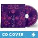 Paranormal - CD Cover Artwork Template