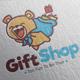 Gift Store Logo Design