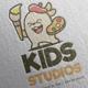 Kids Studios Logo Design