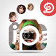 iPic Editor - Perfect Picture Editor / iOS (Obj-c)