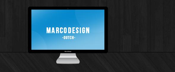 MarcoDesign