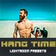 15 Hang Time Lightroom Presets