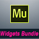 Adobe Muse Widgets Bunddle