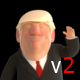 Trumpy Character Animation PackV2