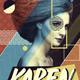 A3 Karen Poster Art Template