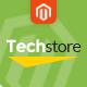 Techstore - Responsive Magento 2 Theme