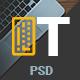 Tech Gadgets - Tech Blog Design
