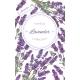 Lavender Flowers Banner