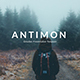 Antimon Creative Keynote Template