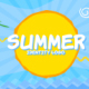 Summer Logo Identity