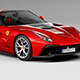 Ferrari F12 TRS Roadster 2015