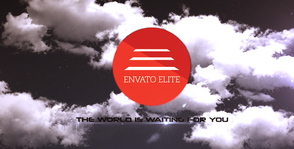 VideoHive Elite Logo Reveal 1968553