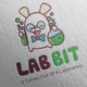 Rabbit Lab Logo Design