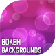 10 Bokeh Backgrounds