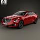 Cadillac ATS L 2015