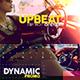 Upbeat Hip Hop Dynamic Opener