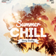 Summer Chill - PSD Flyer Template