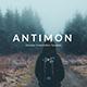 Antimon Creative Google Slide Template