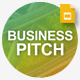 Business Pitch Google Slides