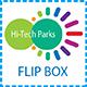 Flip Box - Bootstrap Flipping Card