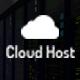 Cloud Host - Responsive Domain & Hosting HTML5 Template