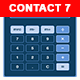 Contact Form 7 Cost Calculator - Price Calculation