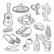 Mexican Culture Elements