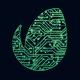 Minimal Circuit Logo Reveals