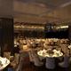 Realistic hotel, Banquet hall,Restaurant interior  3D