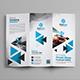 Car Service Tri-Fold Brochure