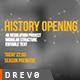 History Opening / Vintage Opener / World War Promo