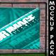Mock Up Pack 6 - GraphicRiver Item for Sale