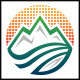 Digital Mountain Logo