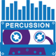 Dynamic Epic Percussion Drums