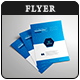 Pro Business Data Analysis Flyer V02