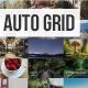 Auto Grid Responsive Gallery