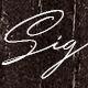 Signature Animated Handwriting