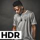 Super HDR Professional Presets - Adobe Lightroom