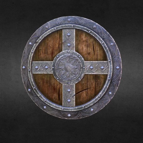 3DOcean Shield 20129243