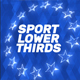 Sport Lower Thirds