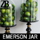 Z Gallerie Emerson Bell Jar