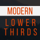 Download Lower Thirds from VideHive