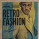 A3 Retro Fashion Day Poster Template