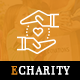 eCharity - Charity and Fundraising HTML5 Responsive Template
