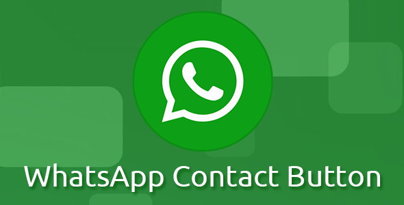 WhatsApp Contact Button (Widgets) images