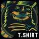 Ma Swag Sloth T-Shirt Design