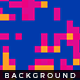 8-Bit Pixel Background V.1