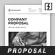 Proposal Template Vol.02
