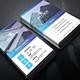 Empat Corporate Business Card