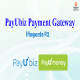Magento 2 PayUbiz payment gateway